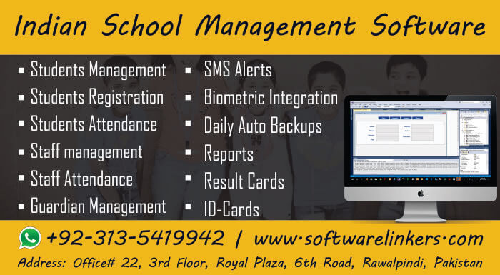 Free school management software in excel - School Management