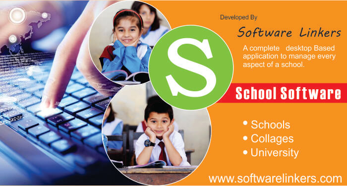 School fee collection software in excel - School Management System