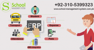 Free Download School Management Software