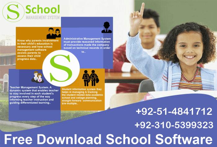 Free Download School Software